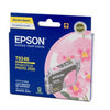 Epson (T0346) Stylus Photo 2100 Light Magenta Cartridge