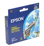 Epson (T0422-T0424) Stylus C82 Ink Cartridges