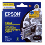 Epson T0461 Black Ink Cartridge