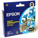 Epson (T0472-T0474) Ink Cartridges