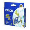 Epson (T0465) Stylus R210/230/350/310/RX510/630 Light Cyan Ink Cartridge