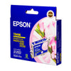 Epson (T0466)Stylus R210/230/350/310/RX510/630 Light Magenta Ink Cartridge