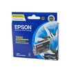 Epson (T0592) R2400 Ink Cartridge - Cyan
