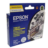 Epson (T0631-T0634) Ink Cartridges