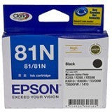Epson 81N/83N (T1111-T1116) Ink Cartridges