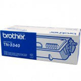 Brother TN3340 Mono Laser HL5440 High Yield Toner