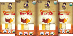 Organic Pumpkin Bar & Loaf Kit