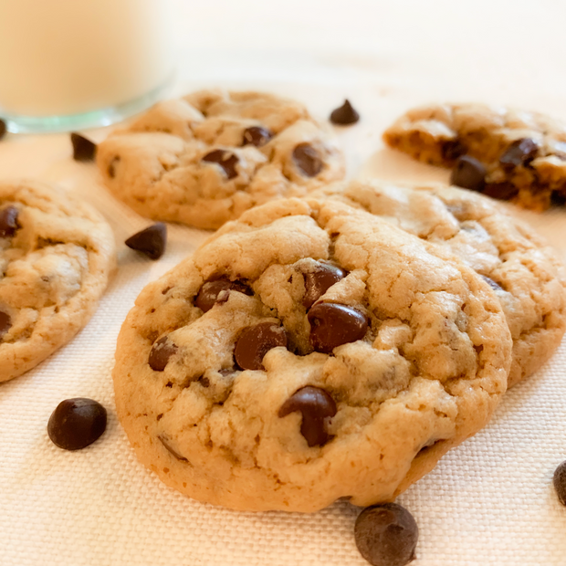 Chocolate Chip Baking Kit