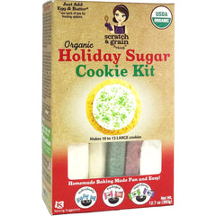 4-Pack of Holiday Essentials