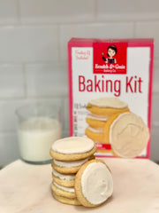 Sugar Cookie Kit