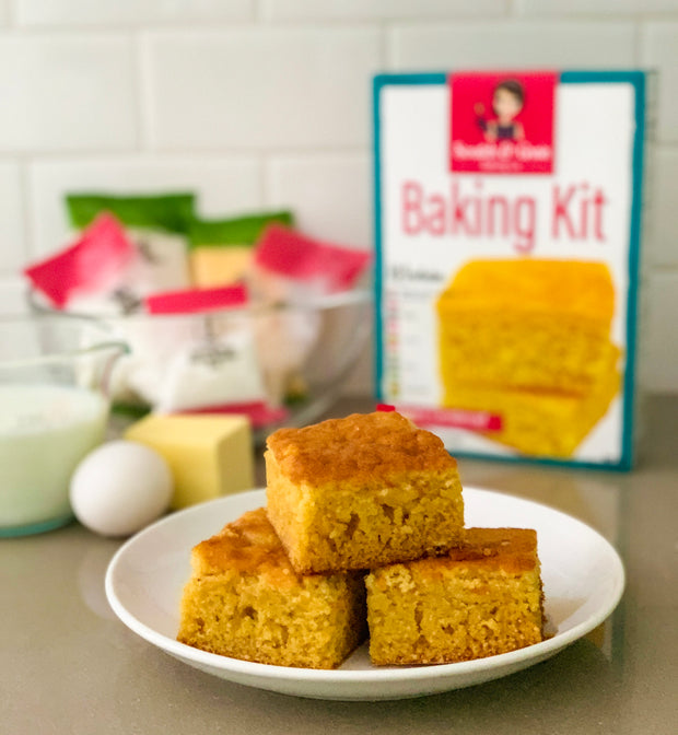 Honey Cornbread Mix