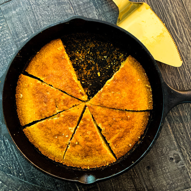Honey Cornbread Baking Mix