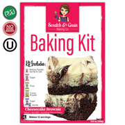 Brownie Baking Kit