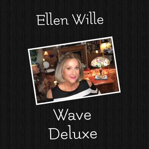 Crazywiglady's Review of Ellen Wille Wave Deluxe in Champagne Rooted