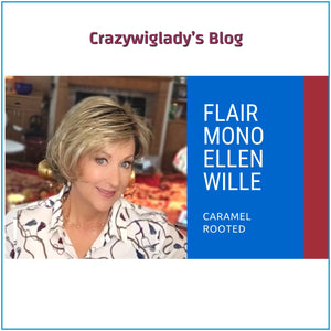 Crazywiglady's Review of Ellen Wille Flair Mono