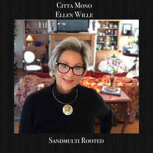 Crazywiglady review of Citta Mono by Ellen Wille in Sandmulti Rooted