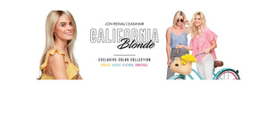 Jon Renau Wigs | California Blondes