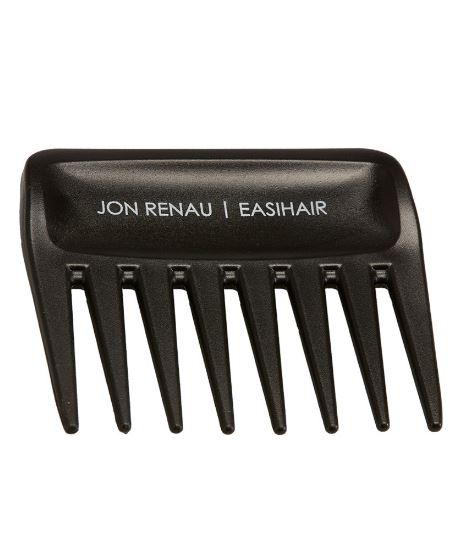 Wide Tooth Comb by Jon Renau