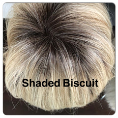 Shaded Biscuit by Raquel Welch