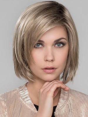 Ellen Wille Wigs | Smoke-Hi Mono Wig by Ellen Wille