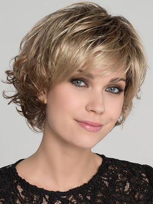 Flair Mono Wig by Ellen Wille