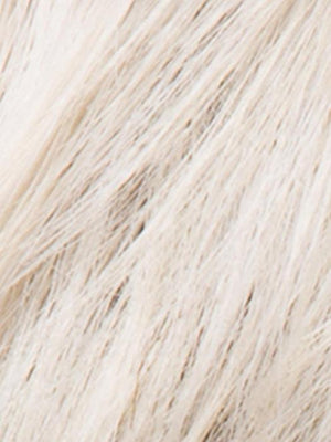 Ellen Wille Wigs | PLATIN BLONDE ROOTED | Pearl Platinum, Light Golden Blonde, and Pure White Blend