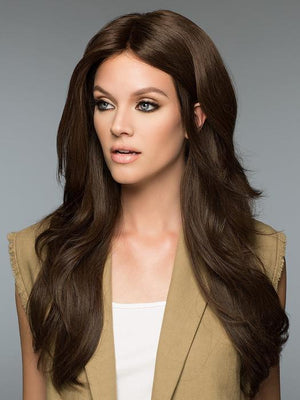 Liz B | Human Hair Lace Front Wig by Wig Pro