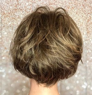 Sheer Elegance Wig by Gabor