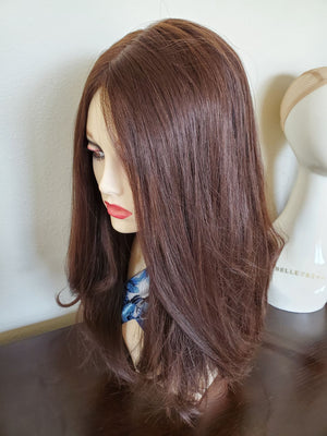 "PUSH Wig | 19"" Length 