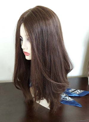 "PUSH Wig | 20-21"" Length 
