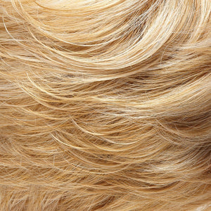 Jon Renau Wigs - Color PLATINUM BLONDE W HONEY BLONDE HI-LITES (104F24B)