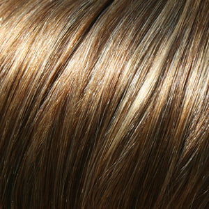 10H24B | Lt Brown w/ 20% Lt Gold Blonde Highlights