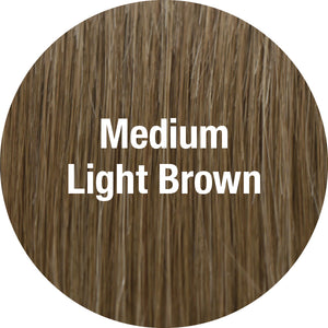 TressAllure Wigs | Medium Light Brown