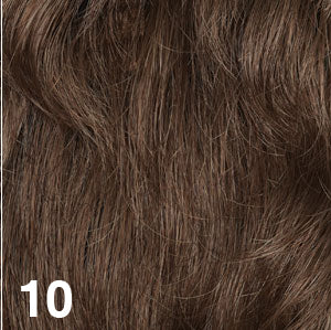 DREAM USA WIGS | 10 MEDIUM BROWN