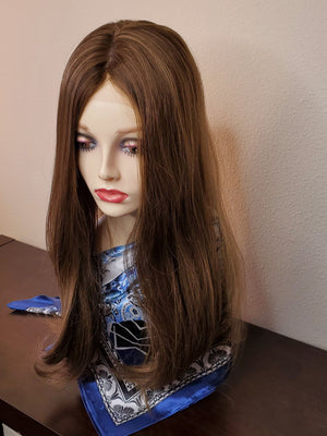 Bren Wig by PUSH | Remy European Human Hair | 24""
