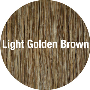 TressAllure Wigs | Light Golden Brown