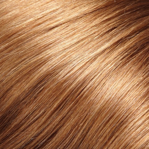 Jon Renau | 12/30BT | Lt Gold Brown & Natural Red-Gold Blend w/ Natural Red-Gold Tips