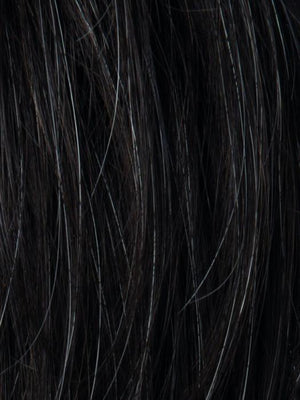 Ellen Wille Wigs | M39S | Dark Brown with 5% Gray