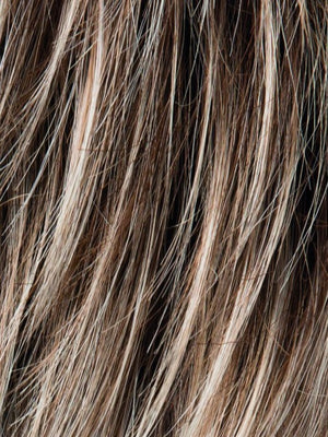 Ellen Wille Wigs | Sand Multi Rooted | Lightest Brown and Medium Ash Blonde Blend with Light Brown Roots