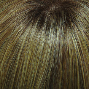 Jon Renau Wigs - Color (14/26S10)