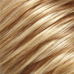Allure Wig MEDIUM ASH BLONDE & CARAMEL BLONDE BLEND (14/26)