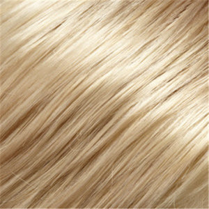 Jon Renau Wigs - Color ASH BLONDE BLENDED W CHAMPAGNE BLONDE (16/22)