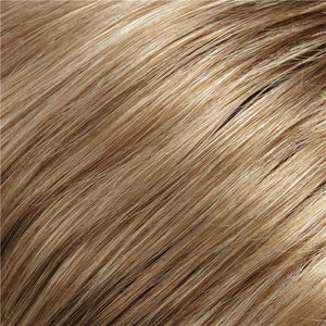 Jon Renau - Color DARK ASH BLONDE BLENDED W CHAMPAGNE BLONDE (18/22)