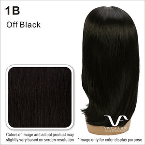 Vivica Fox Wigs - Color 1B