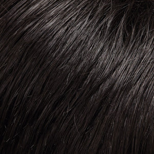 Jon Renau Wigs - Color SOFT BLACK (1B)