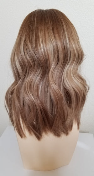 PUSH Wigs | Amber Topper by Push