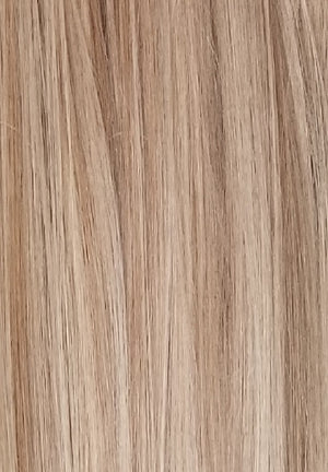 Courage Topper by PUSH | European Human Hair | 12""
