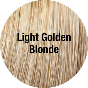 TressAllure Wigs | Light Golden Blonde
