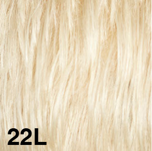 Dream USA Wigs | 22L  Light Champagne Blonde