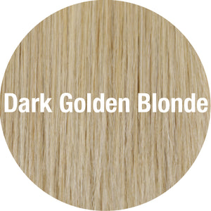 TressAllure Wigs | Dark Golden Blonde